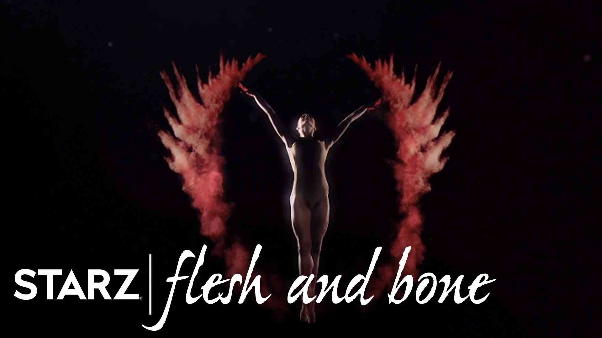Flesh and Bone | Opening Titles | STARZ - YouTube