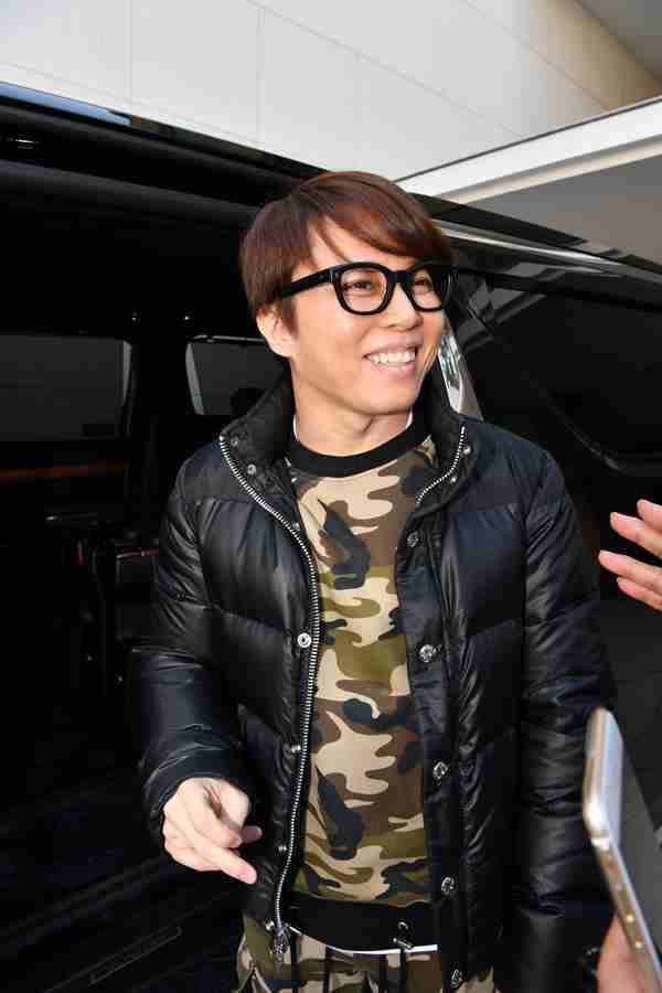 『T.M.Revolution』西川貴教がリッチなお泊まり愛 (FRIDAY) - Yahoo!ニュース