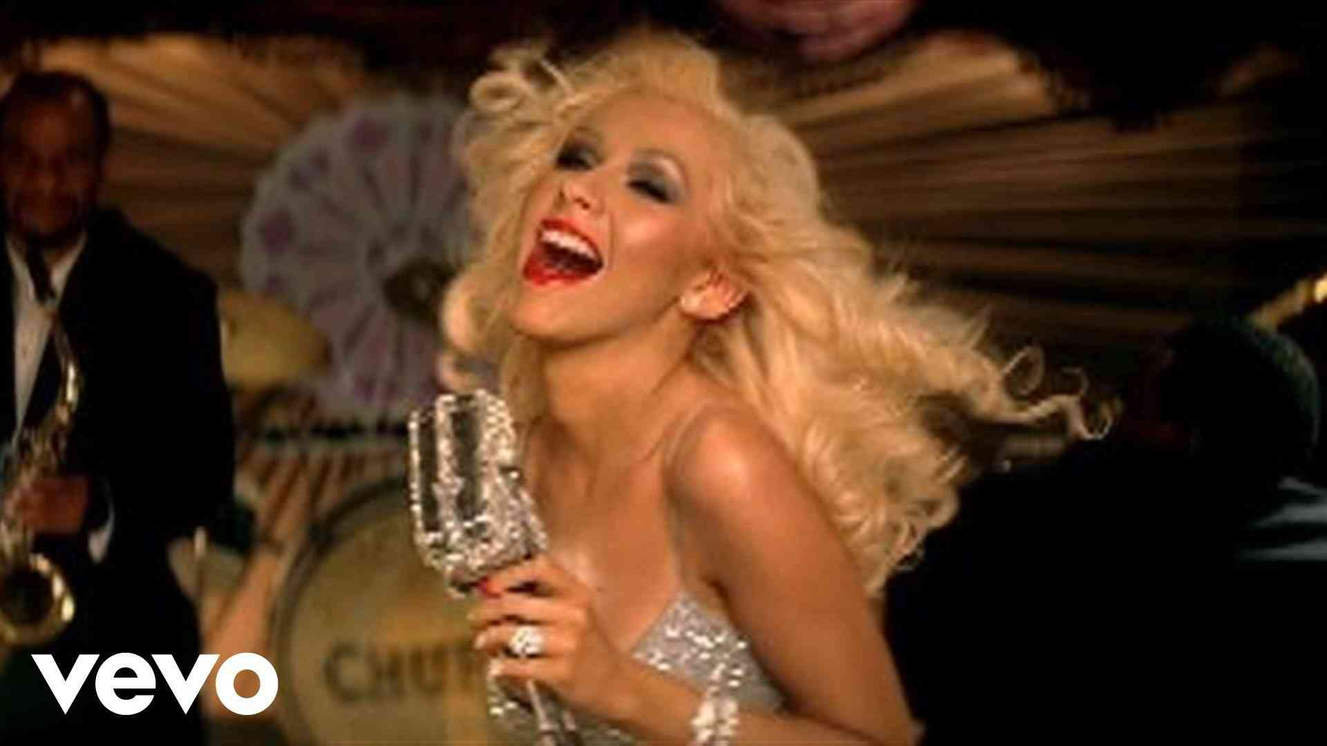 Christina Aguilera - Ain't No Other Man (Video Main) - YouTube