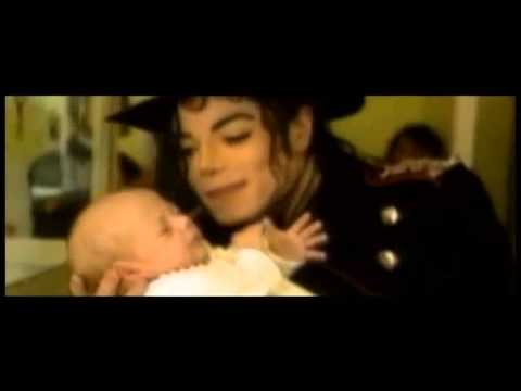 Michael Jackson - On The Line - YouTube