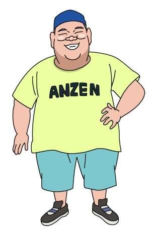 ANZEN漫才、映画『クレしん』でアニメ声優初挑戦 関根勤も参戦