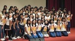 結成発表から7年…TPE48始動 夢は台湾から東京ドームへ ― スポニチ Sponichi Annex 芸能
