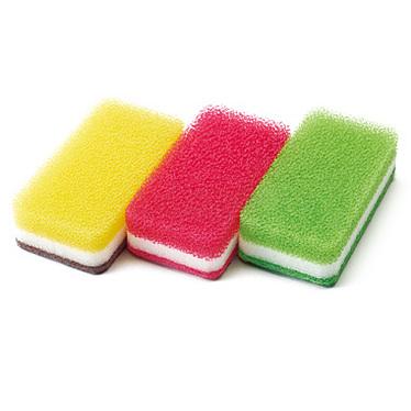 食器洗い用スポンジの交換頻度は?