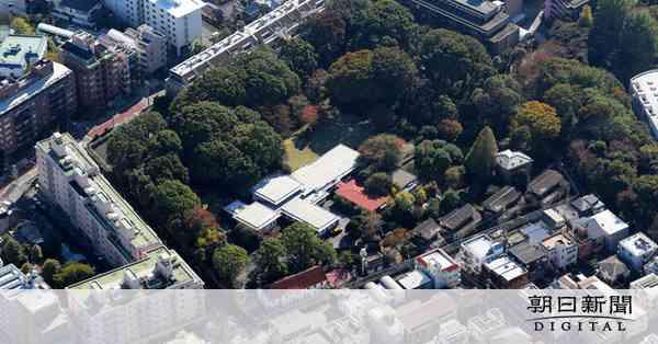 退位関連予算に35億円 御所改修や儀式、職員増員:朝日新聞デジタル