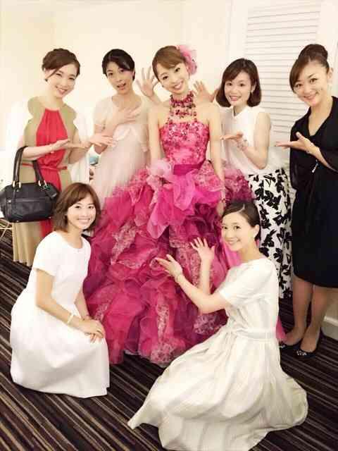 相武紗季の姉・音花ゆりが一般男性と結婚「お仕事を休憩」「新たなご縁で広い世界を」