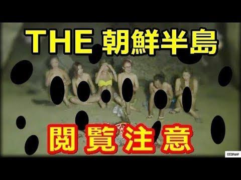 【衝撃】明らかになった朝鮮半島の実態、韓国の風習…世界が見てきた嘘のような本当の歴史 - YouTube