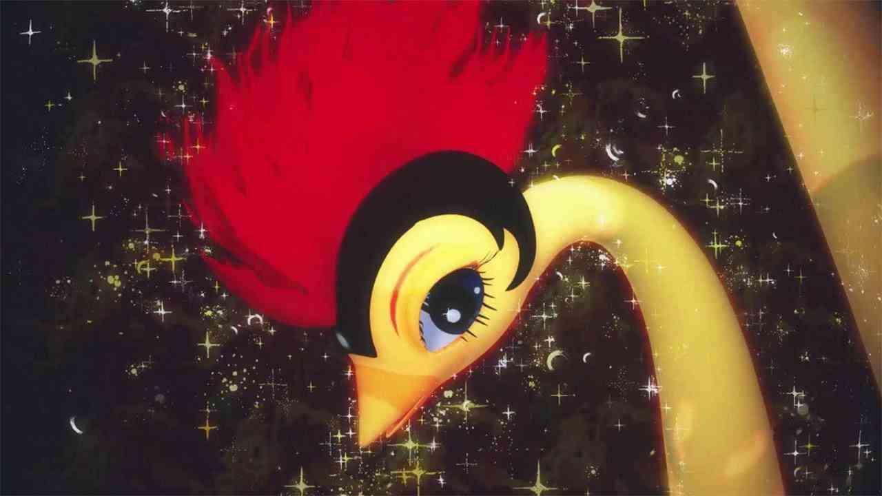 MIYAVI - Fire Bird(hinotori full version) - YouTube