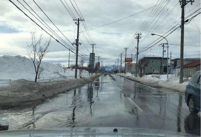3月1日は全国的に春の嵐、東京では20℃を超える可能性…暴風雨で交通に影響する恐れも