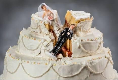 不幸な結婚式に参加したことがある方