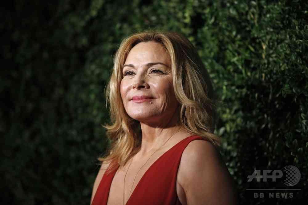 「SATC」女優キム・キャトラルさん、行方不明の弟死去 情報提供呼び掛けも実らず