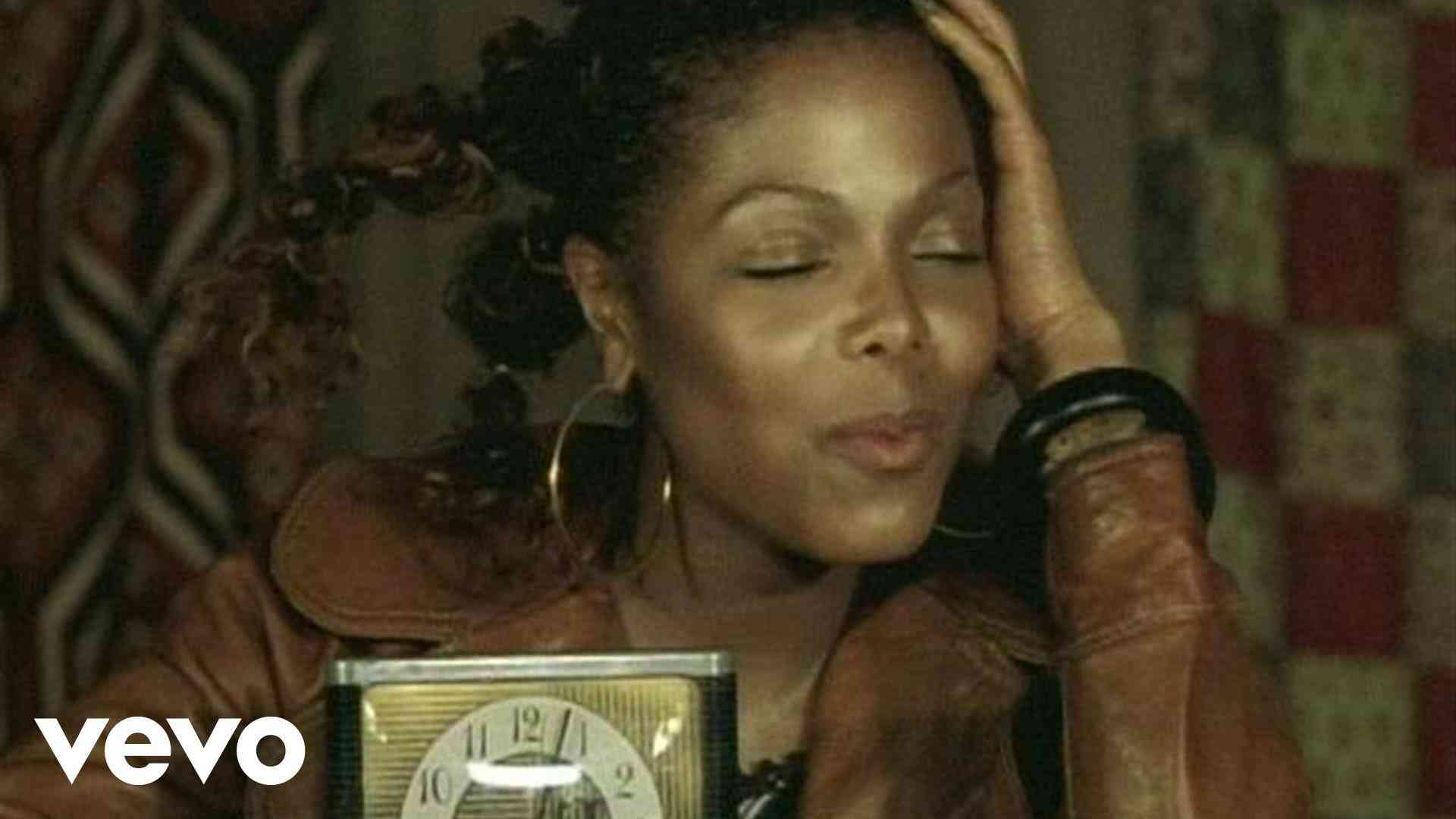 Janet Jackson - Got Til It's Gone - YouTube
