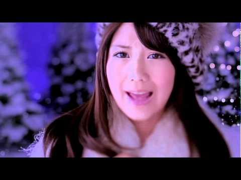 ℃-ute 『会いたいロンリークリスマス』 (MV) - YouTube