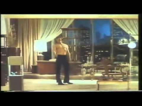なつかしのCM 「マンダム」 - YouTube