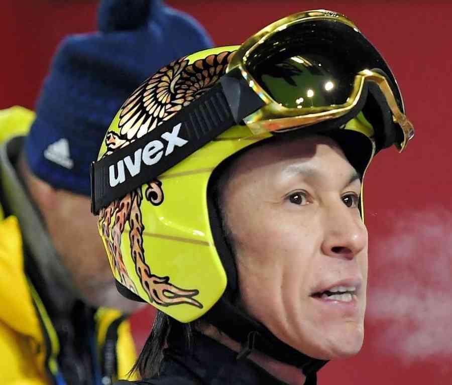 日またぎジャンプに極寒地獄…疑問の残る開催時間 表彰式には観客おらず (デイリースポーツ) - Yahoo!ニュース