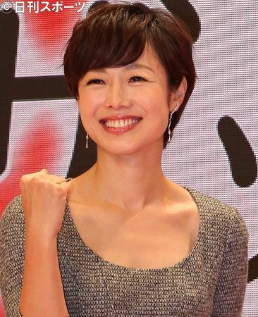 NHK有働由美子アナ3月末に「あさイチ」降板