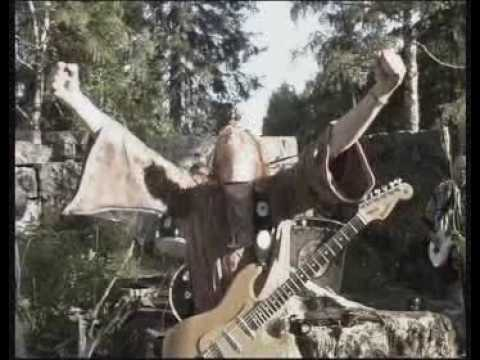 Korpiklaani -  Wooden Pints - YouTube