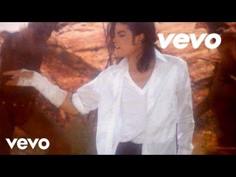 Michael Jackson - Black Or White (Shortened Version) - YouTube