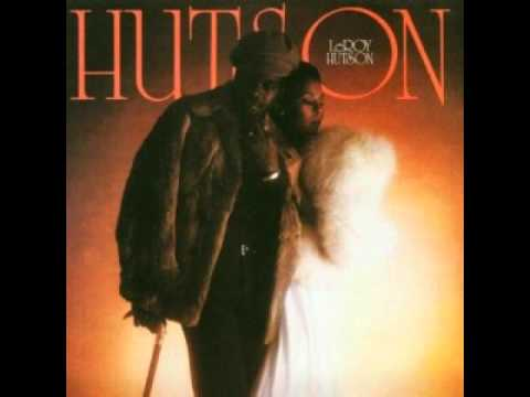 leroy hutson - cool out - YouTube