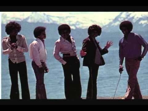 Ooh, I'd Love To Be With You - The Jackson 5 - YouTube