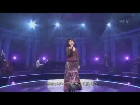 太田裕美 九月の雨 - YouTube
