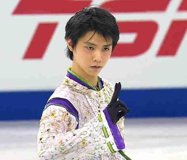 羽生結弦が金、宇野昌磨が銀 ピョンチャン五輪 フィギュア男子シングル