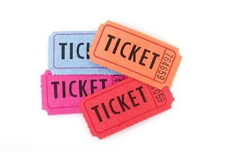 LIVEの席、チケットについて話そう!