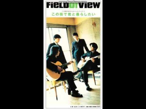 FIELD OF VIEW 桜咲くこの場所で - YouTube
