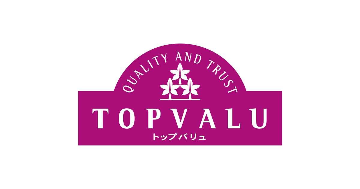 製造所固有記号検索システム - イオンのプライベートブランド TOPVALU(トップバリュ)