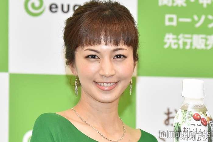 安田美沙子、子育て事情を明かす 将来は夫の後継者に?