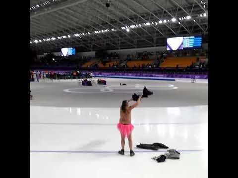 Pyeongchang - YouTube