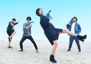 「ZIP! 春フェス」にE-girls、SPYAIR、リトグリ、ポルカ、乃木坂、DISH//ら