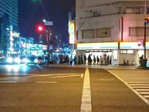 吉野家、無料クーポンで「ディズニーなみ」大混雑 入店待ち渋滞で「本当に迷惑」の声も