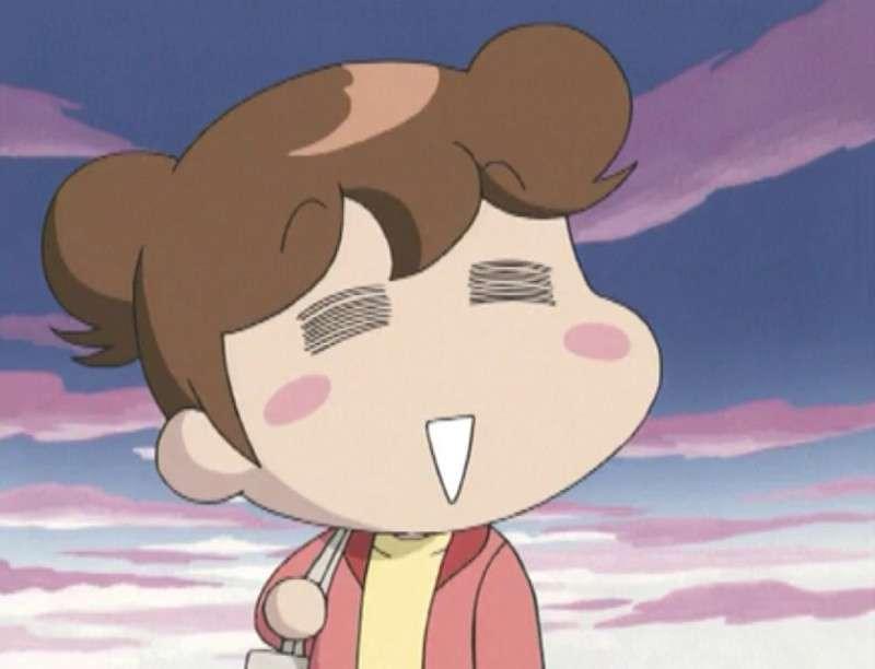 自分をアニメ・漫画キャラに例えると?