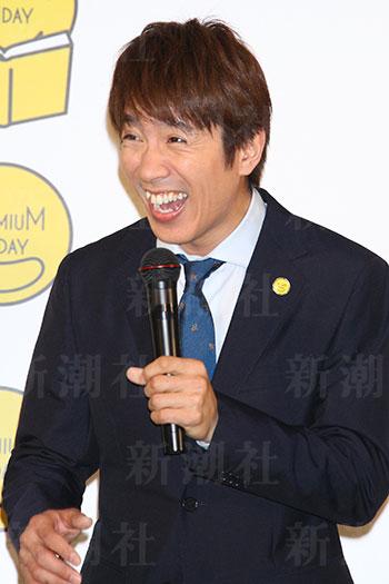テレビ局が壮絶バトル「東京五輪」 最後の目玉MCは「ジャニーズ」あの男