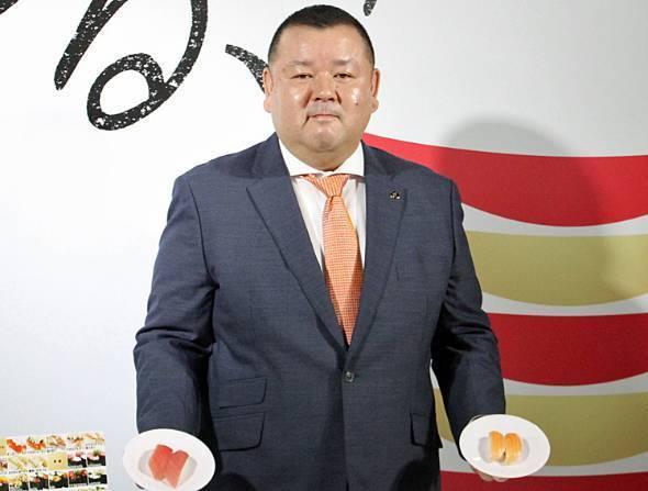 かっぱ寿司、大野社長が「一身上の都合」で退任 就任11カ月で(ITmedia ビジネスオンライン) - Yahoo!ニュース