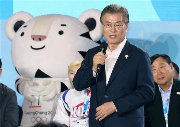 【世界を読む】世界潮流に逆行、韓国「金持ち増税」の皮算用…ポピュリズム増税は国民大増税の呼び水との指摘も - 産経WEST