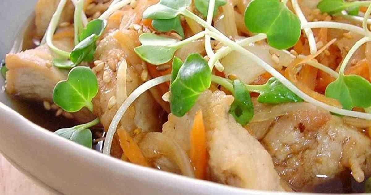 鶏胸肉の南蛮漬け。 by ラビー 【クックパッド】 簡単おいしいみんなのレシピが283万品