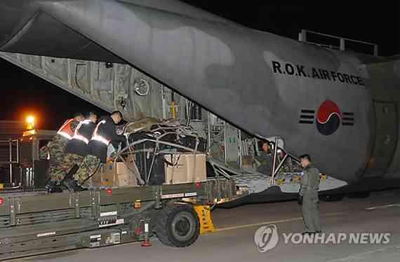 韓国からの救援物資はいらない~東日本大震災の教訓~|きゅうじのブログ アメブロ版