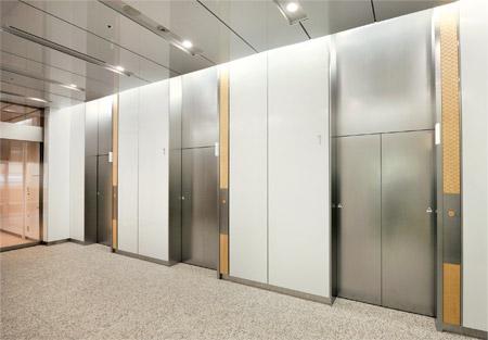 エレベーターのこんな所が嫌