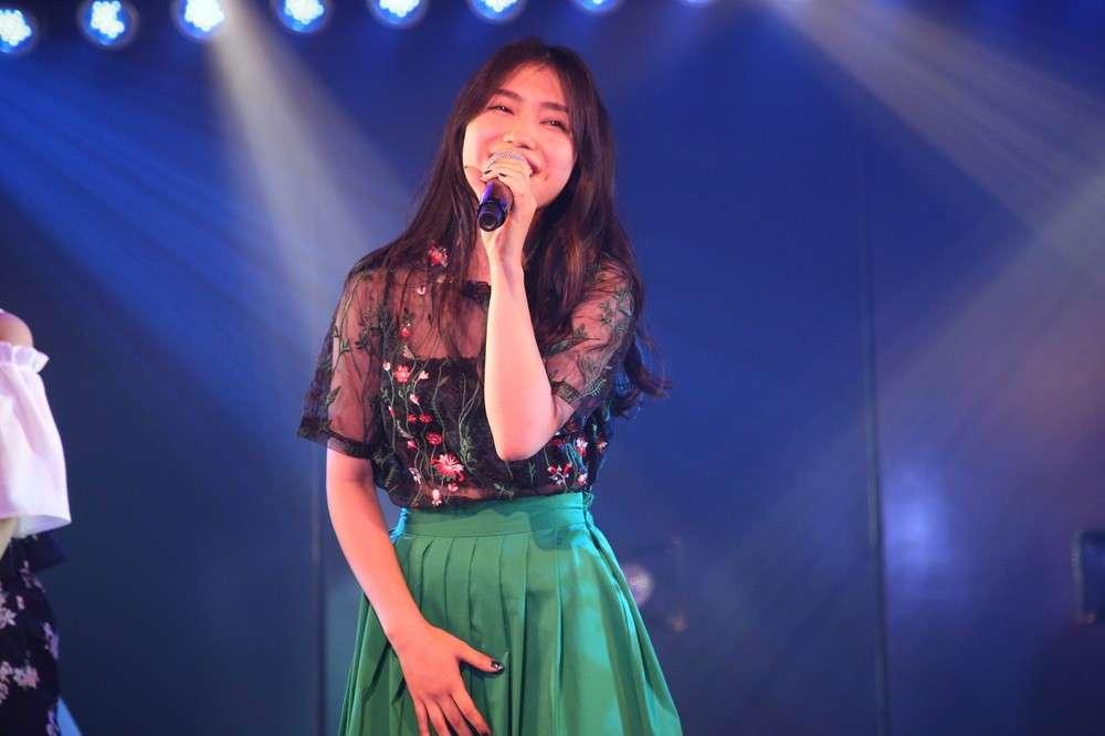 全文表示 | AKB田野優花に「アイドルの自覚ある?」 韓国めぐる発言で謝罪 : J-CASTニュース