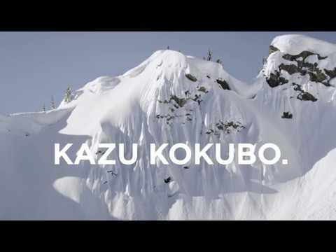 Kazu Kokubo - STRONGER, The Union Team Movie | Full Part - YouTube