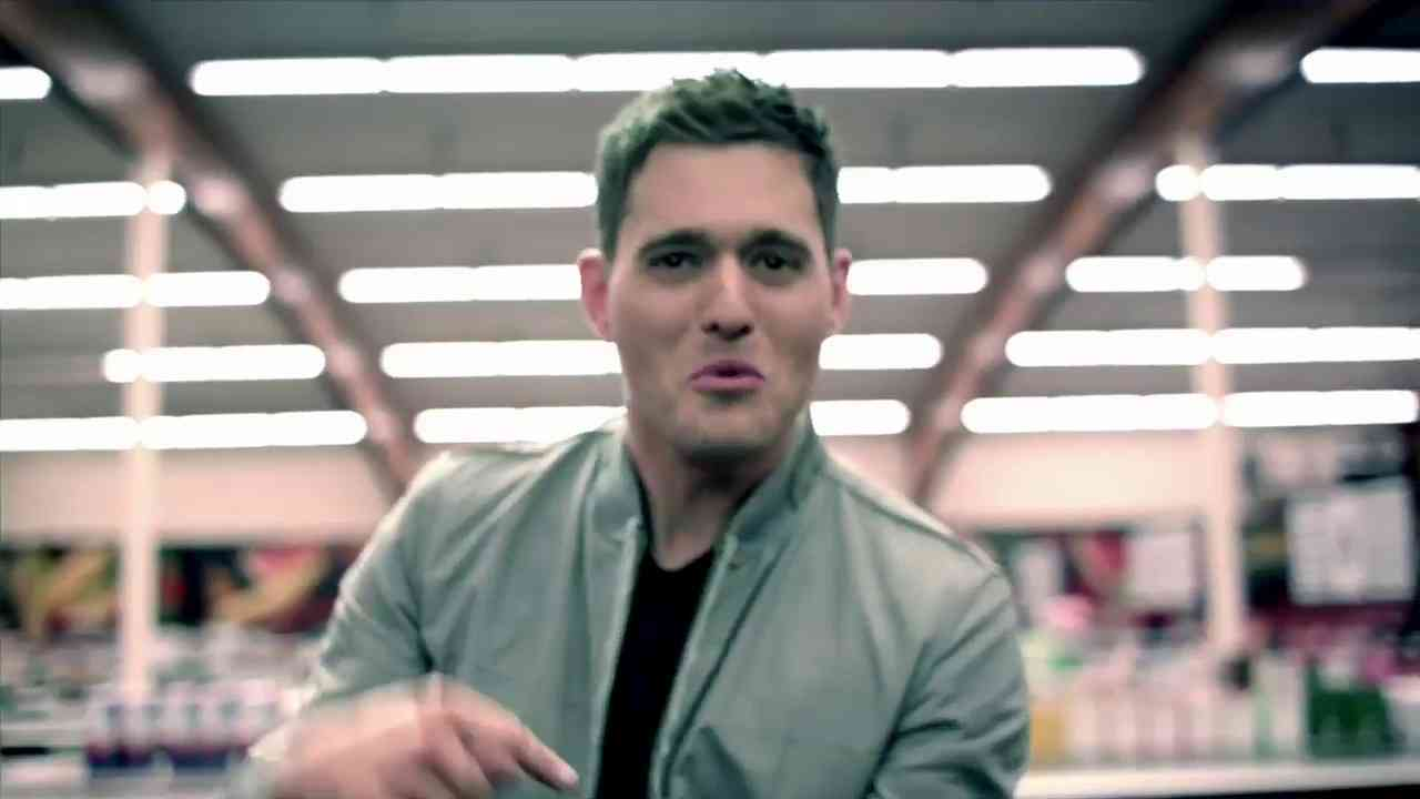 Michael Bublé - Haven't Met You Yet [Official Music Video] - YouTube