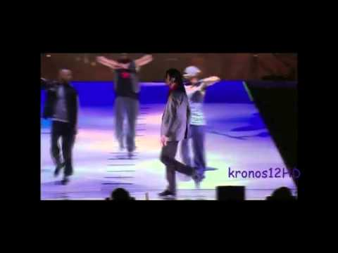 Michael Jackson - They Don't Care About Us (live rehearsal) this is it  - HD - YouTube