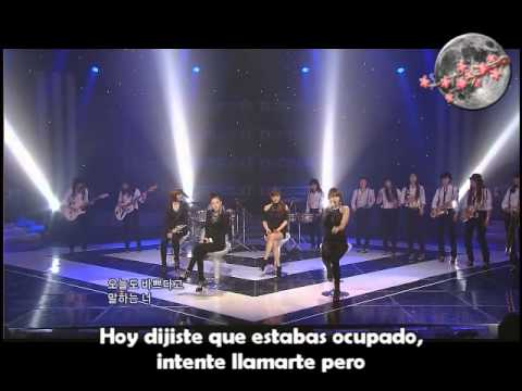 I dont care (Unplugged ver.) [Sub español] - YouTube