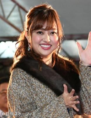 菊地亜美が交際約1年で結婚、大阪在住の一般男性「人間味のあふれるすてきな人です」