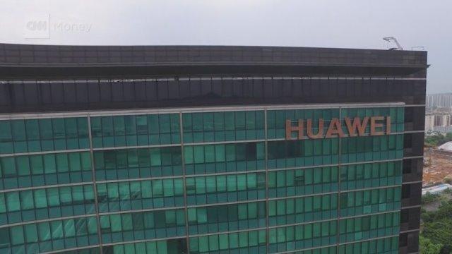 CNN.co.jp : 米情報機関、中国製スマホ「使うな」と勧告 情報流出の恐れ - (1/2)