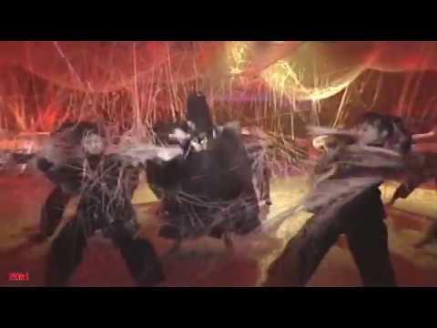 中森明菜 Back door night~マリオネット [歌詞] - YouTube