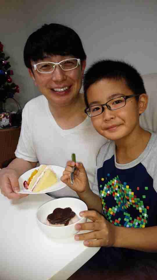 ジャガー横田、小5息子の反抗期にイラッ! 「私の全てに反抗します」