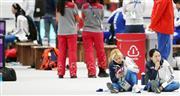 韓国追い抜き選手に非難殺到 チームワーク無視、責任転嫁発言も/スピード  - 平昌冬季五輪2018 - SANSPO.COM(サンスポ)