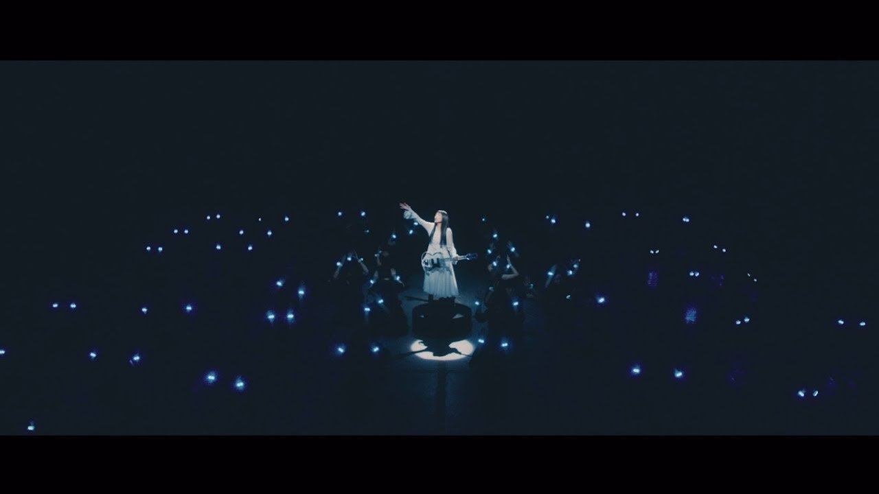 miwa 『We are the light』 - YouTube